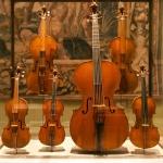 Violin Museums Around theWorld