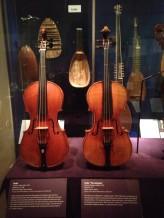 Joachim Tielke & A. Stradivarius