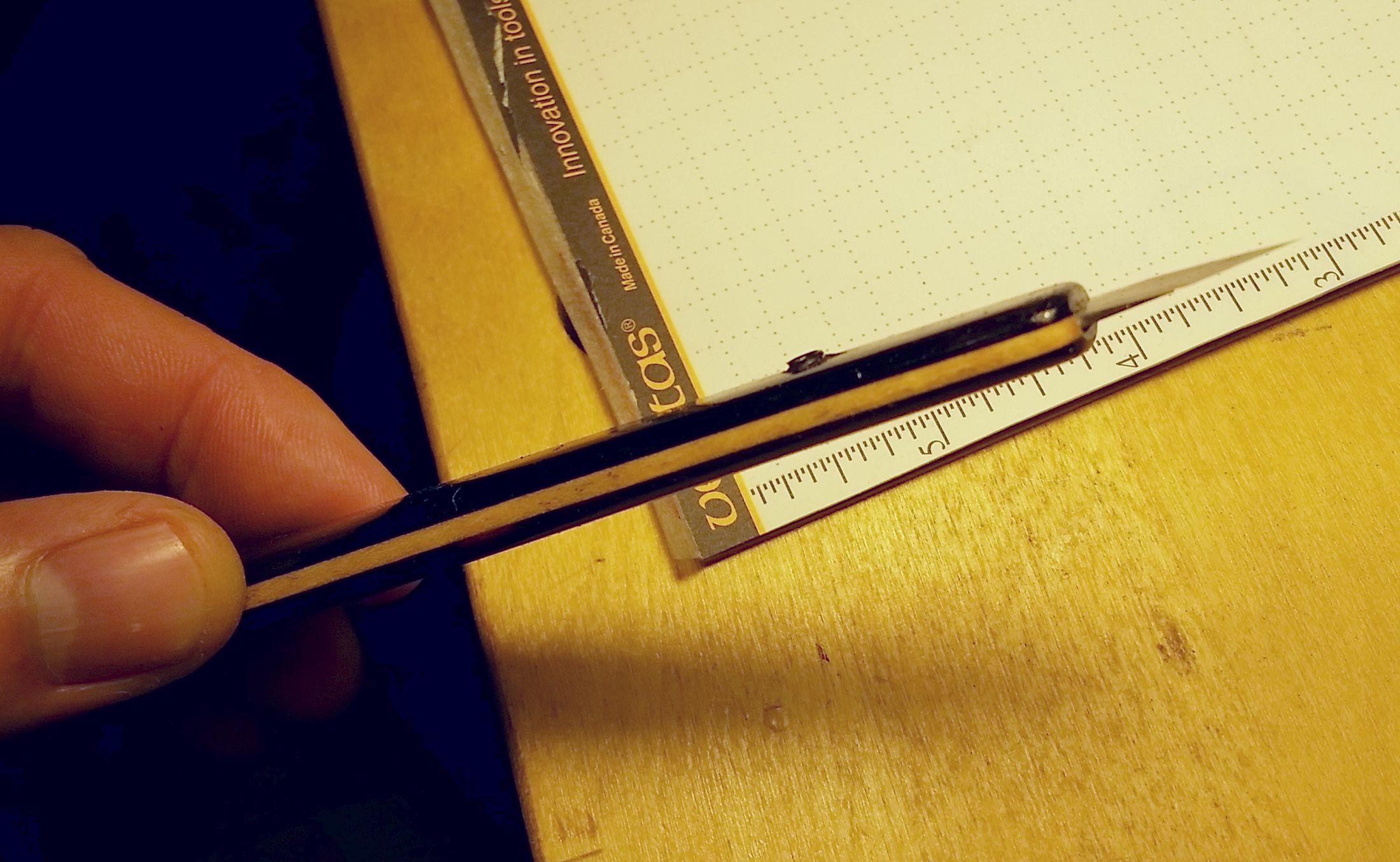 Violin Knives 171 Stephenchurchill Ca