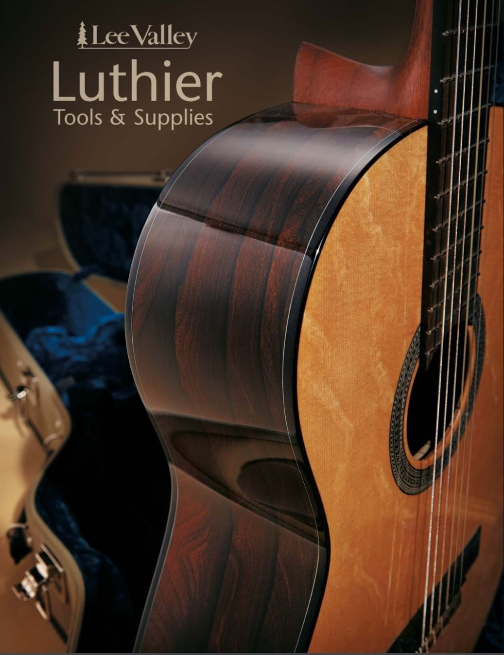 Luthier Catalog