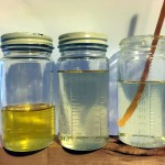 Linseed Oil Bleaching